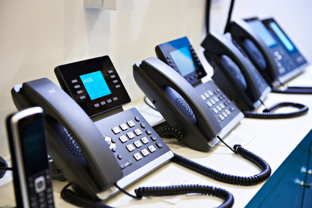 CCSI - Offering Telephone and Security Solutions to the Peace Region